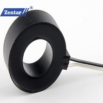 zero flux current transformer